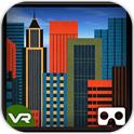 梦幻城市观光VR